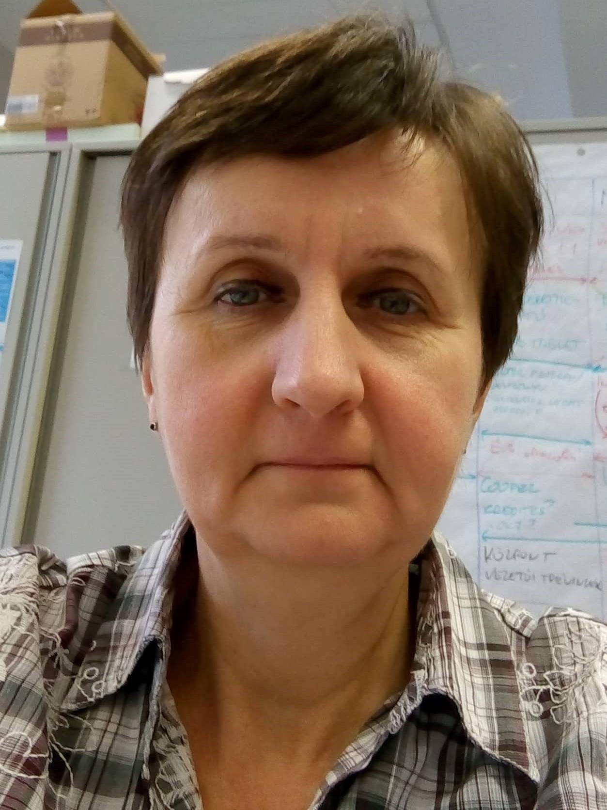 Urbanné Szabó Mariann