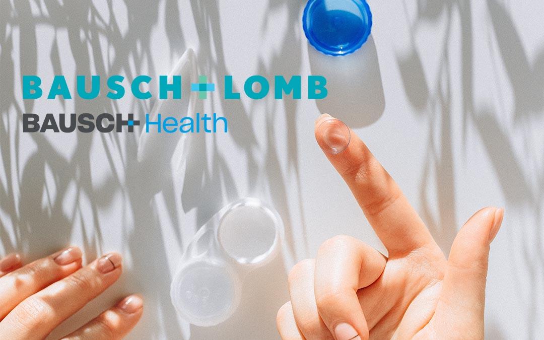 BAUSCH + LOMB vállalati bejelentés: termékvisszahívás